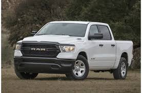15 Trucks With The Best Gas Mileage In 2019 U S News