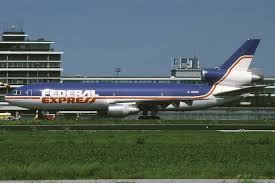 Fedex Jobs El Paso Federal Express Flight 705 Wikipedia