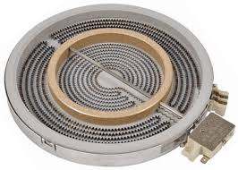electrolux heating element. electrolux cooker heating element 210mm 2200w, 2-area