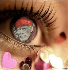 Image result for images of shirdisaibaba in eye