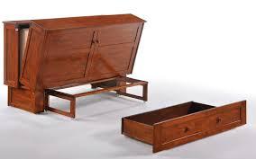 murphy bed furniture. Clover Queen Murphy Cabinet Bed White By Night\u0026Day Furniture (Night \u0026 Day Furniture)