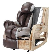 Starship Power Recliner FrontRoom Furnishings