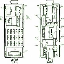 fuse blockcar wiring diagram page 68 1991 mazda 323 on engine fuse box diagram