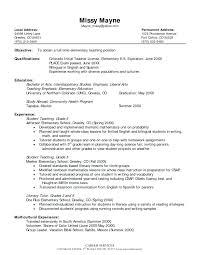 Math Tutor Resume Enchanting Math Tutor Resume Sample Excel Math Tutor Cv Example Resume Ideas Pro