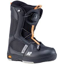 K2 Mini Turbo Snowboard Boots Little Boys 2020