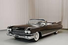 1959 cadillac eldorado biarritz convertible hyman ltd clic cars