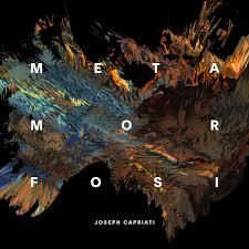 Joseph Capriati - Metamorfosi - Vinyl 3LP - 2020 - EU - Original