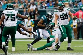 Eagles Cb Depth Chart Eagles 53 Man Roster Is Ever Changing Heres Why The Depth
