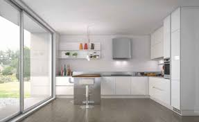 White Glass Kitchen Cabinets 45 Blue And White Kitchen Design Ideas White Cabinet Blue Wall