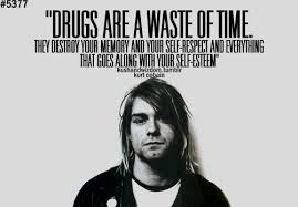 Kurt Cobain Quotes Interesting Kurt Cobain Shared By Redsweets On We Heart It