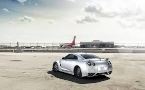 Nissan GTR R35 Wallpapers - Wallpaper Cave