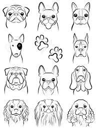 25 Bladeren Hoe Teken Ik Een Hond Kleurplaat Mandala Kleurplaat
