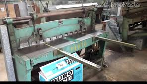 sheet metal shop hvac sheet metal shop hvac youtube