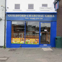 image of guildford charcoal grill