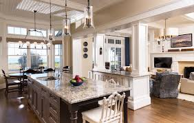 Kitchen Space Design Talk Perspectives On The Kitchen Annapolis Home