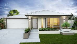 Small Picture House Designs Perth New Single Storey Home Designs