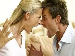 الخلافات الازواج وتأثر الابناء