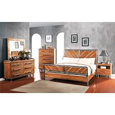 Full Size of Bedroom: Steampunk Collection 1090998081 Zspk Q Bedroom Group  B1 Modern Steampunk Bedroom ...