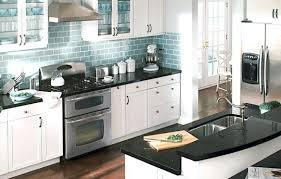 white kitchen black countertops blue white kitchens dark white cabinets black blue white kitchen cabinets black