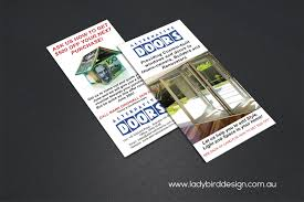Brochures Flyers Catalogues – Ladybird Design Print & Marketing