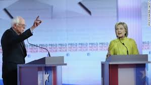 Image result for the pbs democratic debate