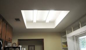 what to do with this recessed light box