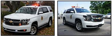 Police Cars for Sale In OR - Chevy Tahoe Police SUV