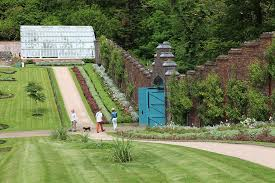 Victorian Garden Designs Simple The Victorian Walled Garden Garden Blog Kylemore Abbey