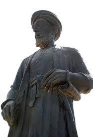 Al-Khalil ibn Ahmad al-Farahidi