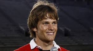 Tom Brady Hair Style Tom Brady Hair Rankings Qbs Best Dos Through The Years Si 8894 by wearticles.com