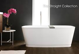 s bathtubs straight collection