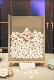 10 wedding guestbook alternatives framed hearts singaporebrides