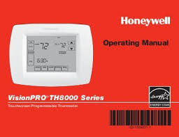 operating 69 1894ef 1 visionpro th8000 series all hvac home