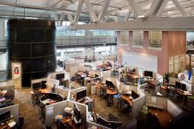 google office space design. Google Pittsburgh \u2013 Bakery Square Office Space Design