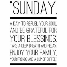 Sunday Quotes Beauteous Sunday Quotes Happy Blessed Sunday Morning Quotes