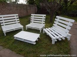 wood pallet outdoor furniture. outdoor ideas with wooden pallets wood pallet furniture
