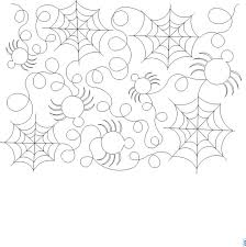 319 best Long Arm Quilt Patterns images on Pinterest | Patterns ... & 1431 Spiders - $.02. Machine Quilting DesignsQuilting PatternsQuilting IdeasQuilting  StencilsLongarm ... Adamdwight.com