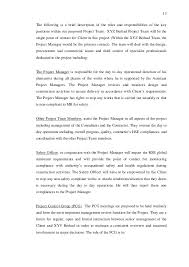 pma huddin resource and project management project organization chart 19