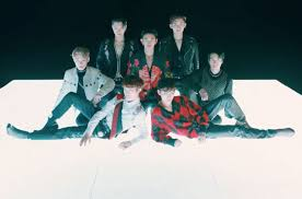 WayV, New NCT-Associated Boy Band, Set to Debut in China   Billboard
