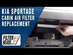 44 Kia Cabin Air Filter Replacement Videos Cabin Air Filter Cabin Filter Kia