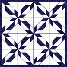 Hunter's Star Paper Pieced Block & Name: Attachment-119211.jpe Views: 12700 Size: 183.5 KB Adamdwight.com