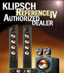 klipsch speakers for sale. authorized on line klipsch dealer. polk audio we stock every speaker they make.in wall speakers, in ceiling speakers call for sale