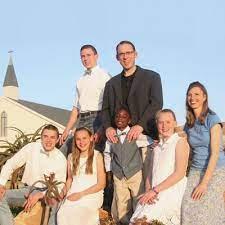Tim & Michelle Cantrell | International | Grace Community Church