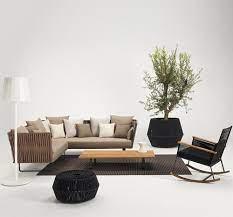 bitta modular patio furniture by