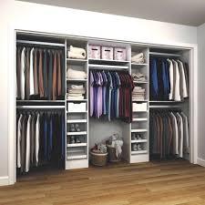 wood closet organizers diy shelving plans drawers