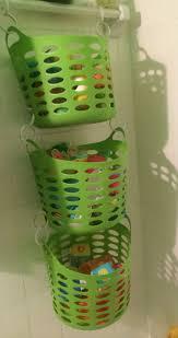 awesome kids bath storage for kid bedroom decoration stunning green basket kids bath storage as
