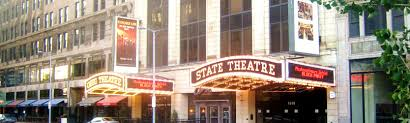 Playhouse Square Cleveland Seating Chart Ohio Theatre Playhouse Square Tickets And Seating Chart