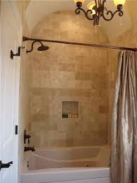 travertine tile tub surround. Beautiful Tile Travertine Tile Bathtub Shower Combo Surround Design Ideas  Oil Rubbed  Bronze Fixtures  Google Search For Tile Tub Surround O