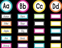 Printable Chevron Letters Printable Bulletin Board Letters Letter Format Free Alphabet