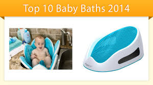 Top 10 Baby Bathtubs 2014 | Compare - YouTube